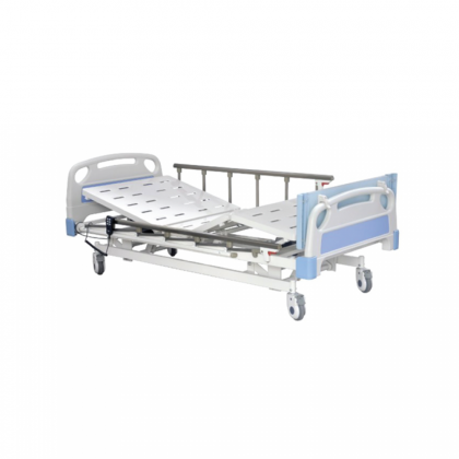 HOPKIN ELECTRIC ULTRA LOW HOSPITAL BED ( E32 )