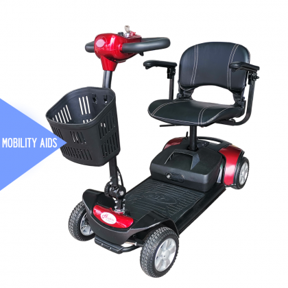 HOPKIN PORTABLE ELECTRIC SCOOTER