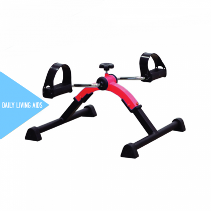 HOPKIN FOLDABLE PEDAL EXERCISER