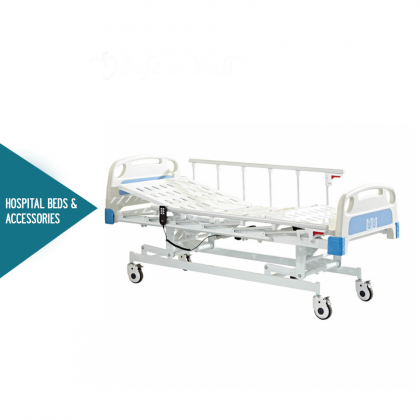 HOPKIN ELECTRIC CARE BED 3 FUNCTIONS ( E31 )